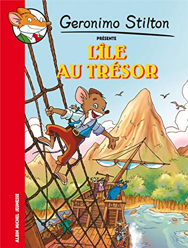L'Ile au trésor (222621996X) by [???]