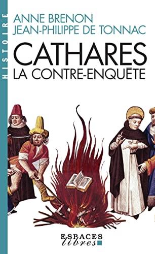 9782226220516: Cathares. La contre-enquête (A.M. ESP.LIBRE)