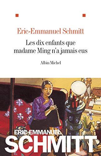 9782226220691: Les Dix Enfants Que Madame Ming N'A Jamais Eus (French Edition)