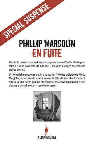 En fuite: Margolin, Phillip