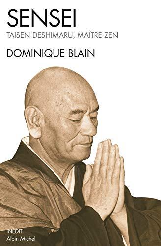9782226221520: Sensei (Collections Spiritualites) (English and French Edition)