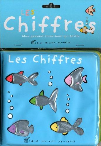 9782226221896: LES CHIFFRES -livre qui brille- (A.M. V.ABANDON)