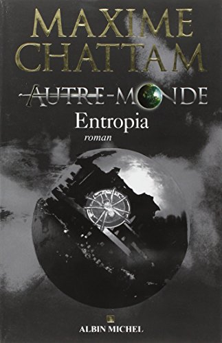 9782226229922: Autre-Monde, Tome 4 (French Edition)