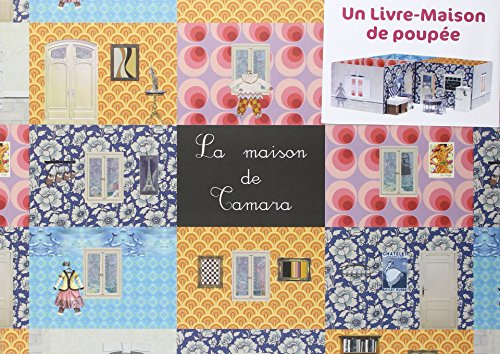 9782226230409: La maison de Tamara (French Edition)