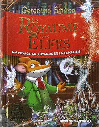 Le Royaume de la Fantaisie, Tome 5 (French Edition) (9782226230959) by [???]