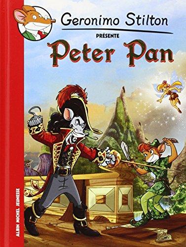 9782226231093: Peter Pan t.4
