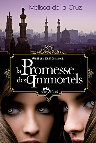 Les vampires de Manhattan, Tome 6 (French Edition) (2226231110) by De la Cruz-M