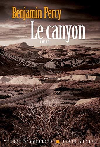 Le canyon: Percy, Benjamin