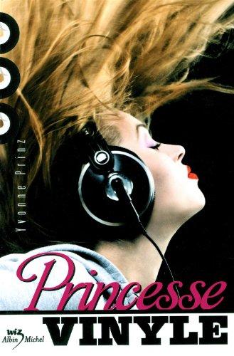 princesse vinyle: Yvonne Prinz