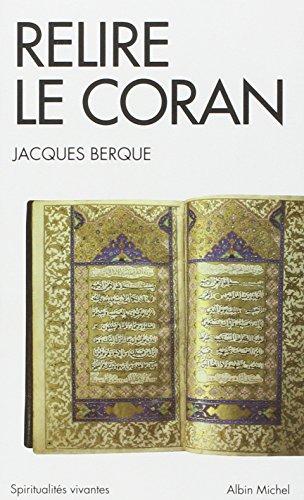 9782226239242: Relire le Coran