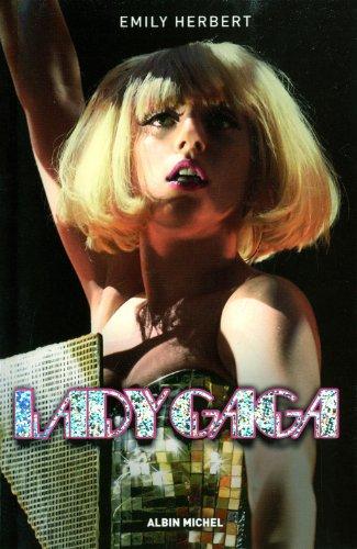 9782226239358: Lady Gaga