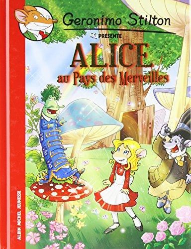 Alice au pays des merveilles (French Edition): Lewis Carroll