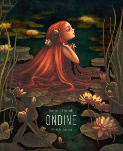 9782226240316: Ondine