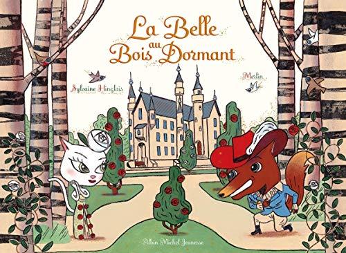 9782226240330: Le Belle au Bois Dormant
