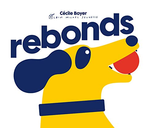 Rebonds: Boyer, C�cile