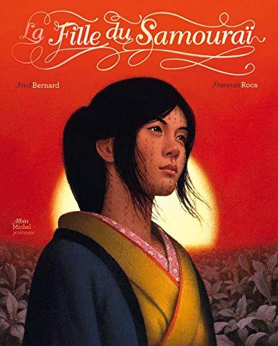 La Fille du Samouraï: François Roca; Fred