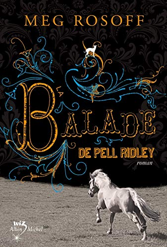 9782226240590: La Balade de Pell Ridley