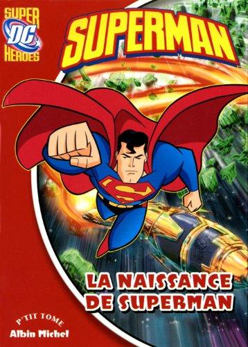 9782226240927: La naissance de superman - poche n°1