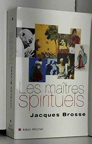 9782226241726: Les Ma�tres Spirituels