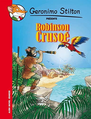 9782226242426: robinson crusoe