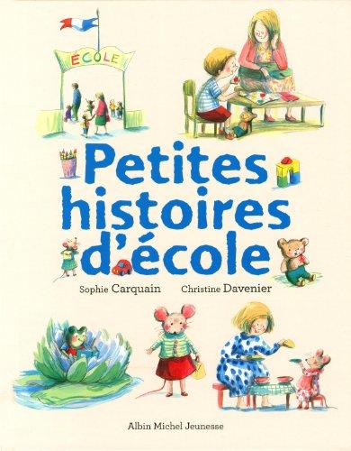 9782226243355: Petites histoires d'�cole