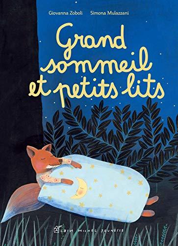 Grand sommeil et petits lits: Zoboli, Giovanna