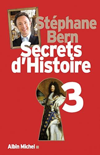 9782226243867: Secrets d'Histoire : Tome 3