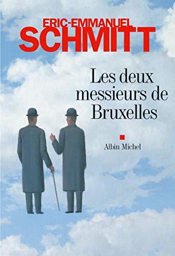 9782226244321: Les deux messieurs de Bruxelles
