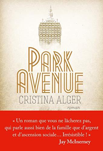 Park Avenue: Alger, Cristina