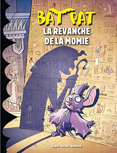 La revanche de la momie - N° 9: Pavanello, Roberto