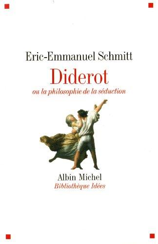 9782226246264: Diderot ou la philosophie de la séduction