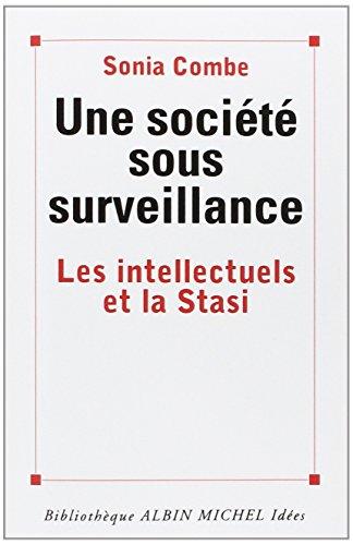9782226246356: Une Societe Sous Surveillance