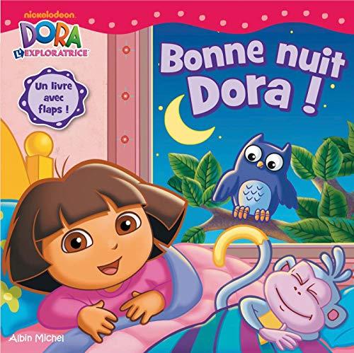 9782226246745: Bonne nuit Dora !
