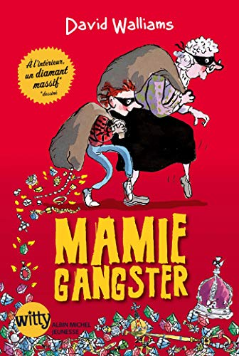 9782226247209: Mamie gangster (Witty)