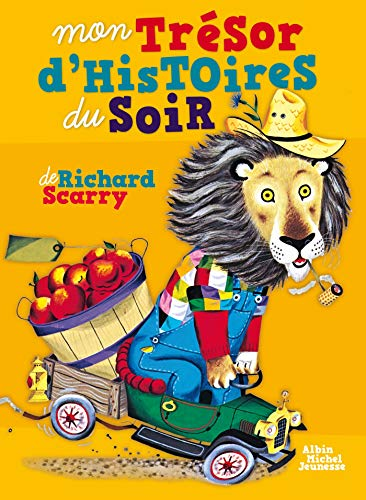 9782226247445: Mon tresor d'histoires du soir - French language version of Best Storybook Ever ! (French Edition)