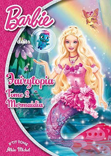 9782226247988: Fairytopia 2 - Mermaidia poche 12