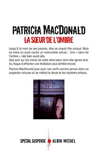 9782226248237: La Soeur de l'ombre (A.M. SP.SUSPEN)