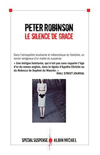9782226248381: Le Silence de Grace