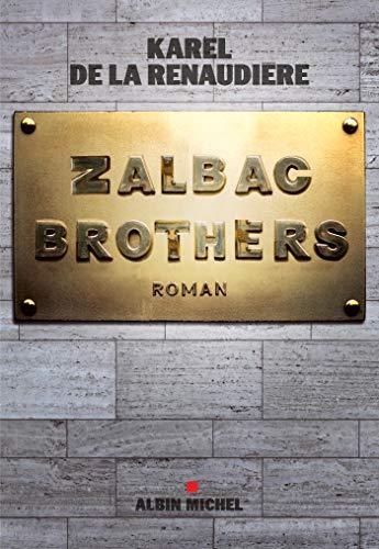 9782226248411: Zalbac Brothers