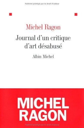 9782226248541: Journal d'un critique d'art désabusé