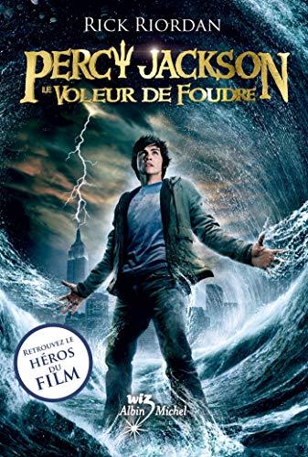 9782226249302: Percy Jackson, Tome 1 : Le voleur de foudre - Edition 2013