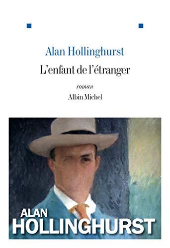 L'enfant de l'étranger: Hollinghurst, Alan