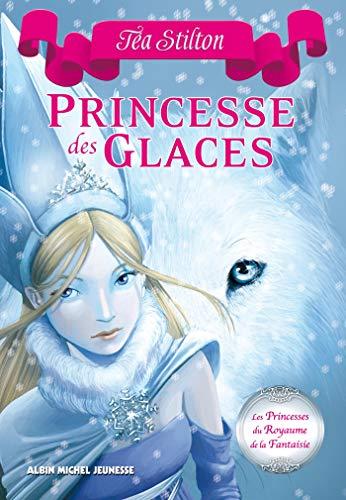 Les princesses du Royaume de la Fantaisie - N° 1: Stilton, Téa