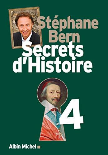 9782226251459: Secrets d'histoire 4