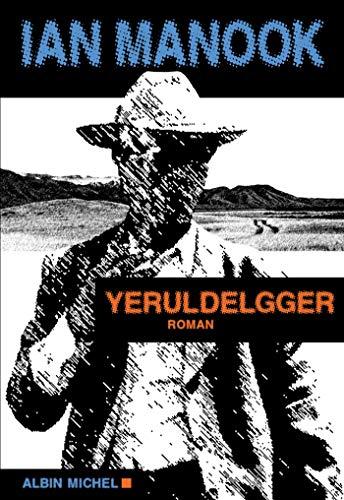 9782226251947: Yeruldelgger: 1 (A.M.THRIL.POLAR)