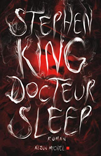 9782226252005: Docteur Sleep (A.M. ROM.ETRAN)
