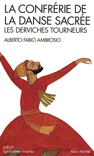 La confrérie de la danse sacrée - Nº 278: Ambrosio, Alberto Fabio