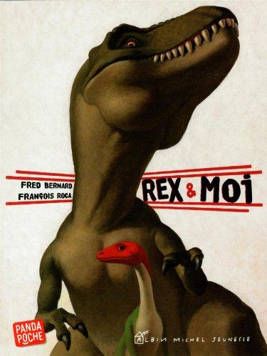 9782226255396: Rex et moi