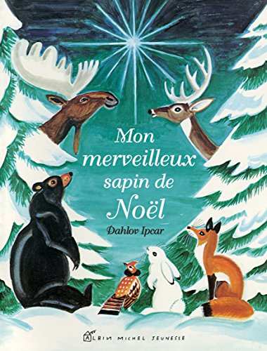 9782226255518: Mon merveilleux sapin de Noël