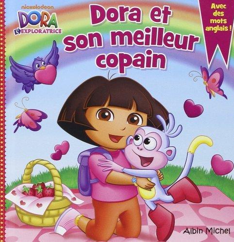 9782226255679: Dora et son meilleur copain